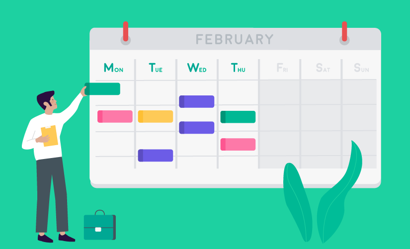 Productivity and 4-day work week