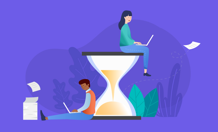 Under pressure: How to stick to project deadlines