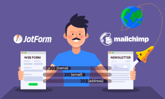 Updated Mailchimp integration does more than just build email lists