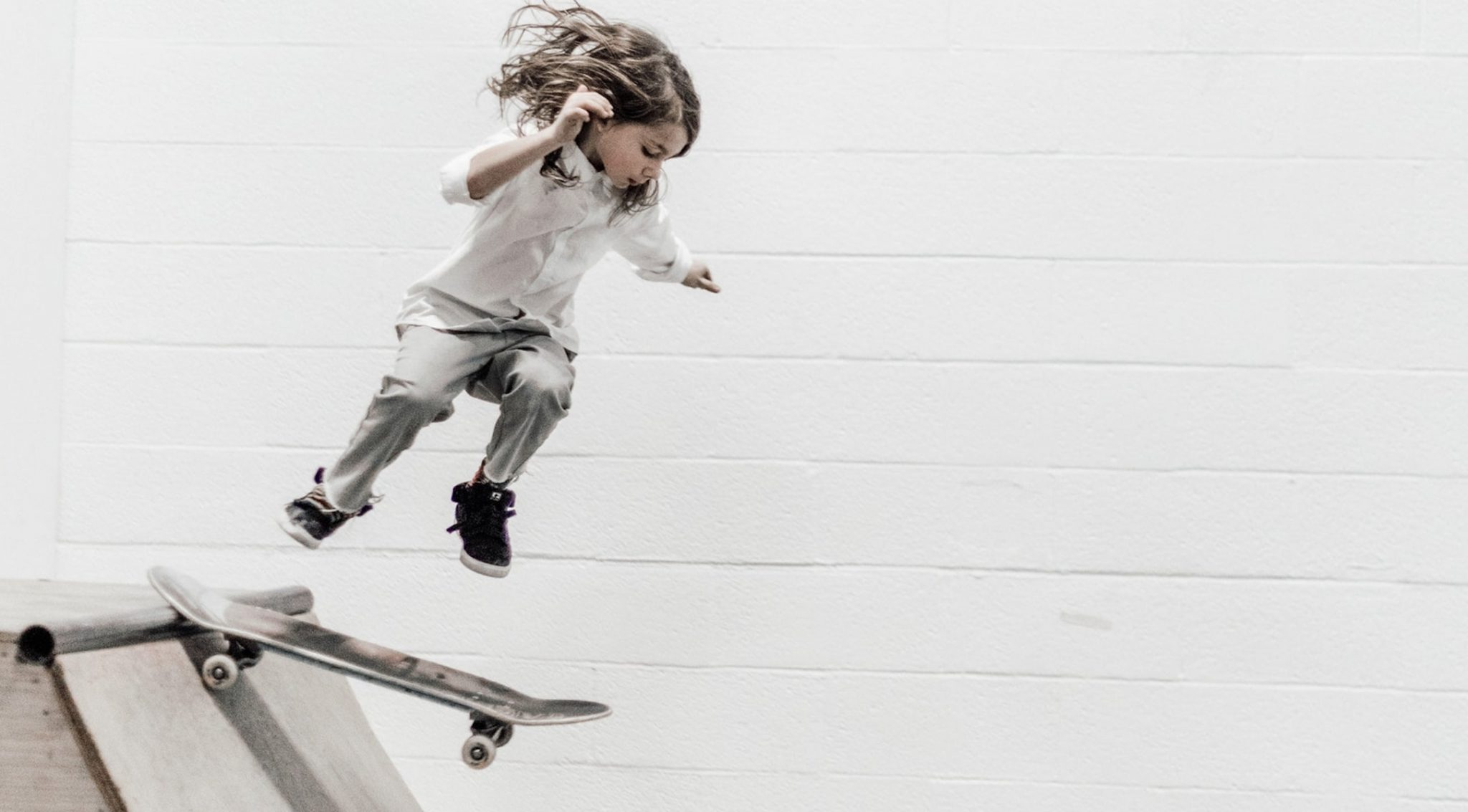 Skate Like a Girl: How forms support a positive tool for change