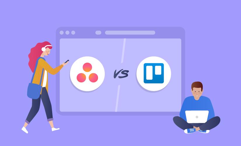 Asana vs. Trello: What is the best project management app?