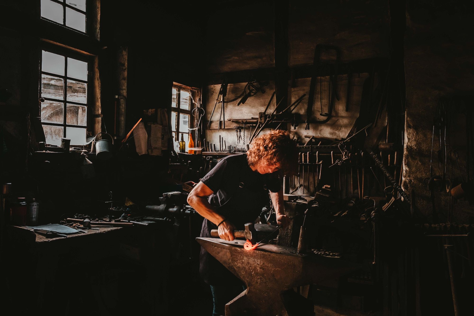 Why finding a hobby you love could save your career