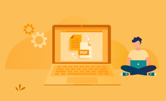 How to Convert PDF Files to Other Formats?