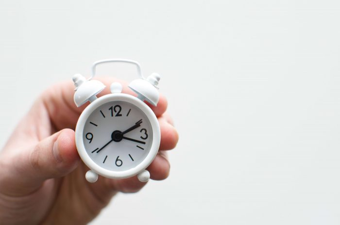 Top 10 time management strategies