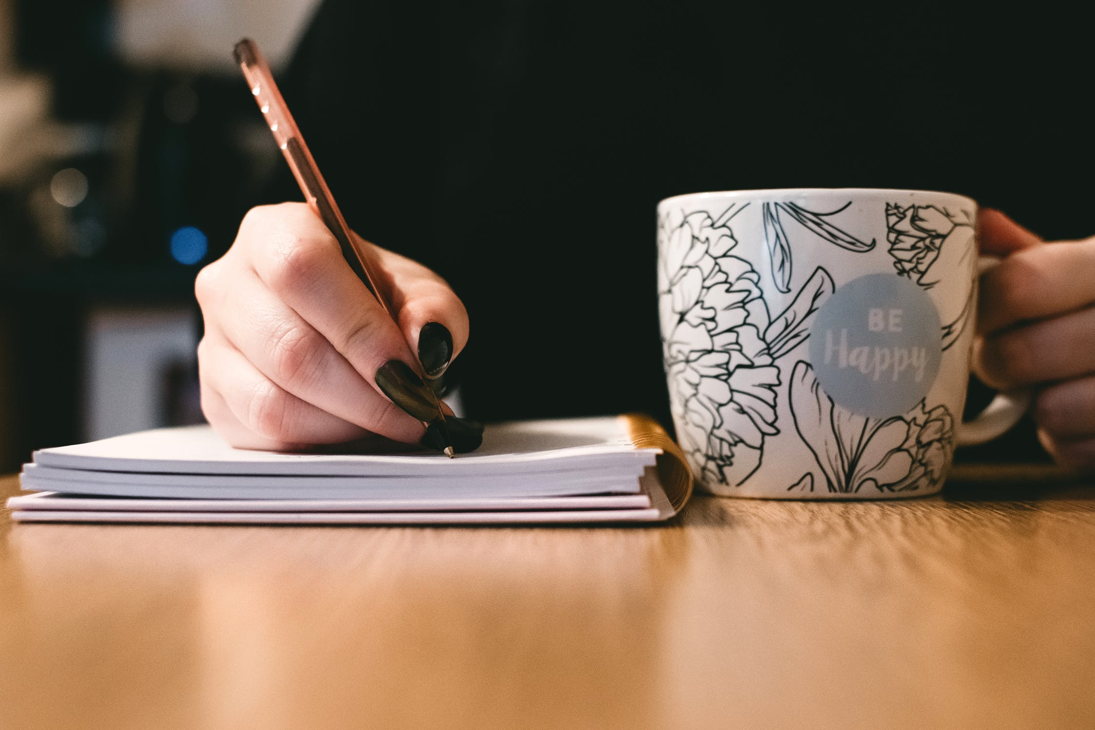 How to write a nonprofit mission statement