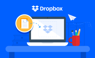 Dropbox tutorial: How to use Dropbox to get more done