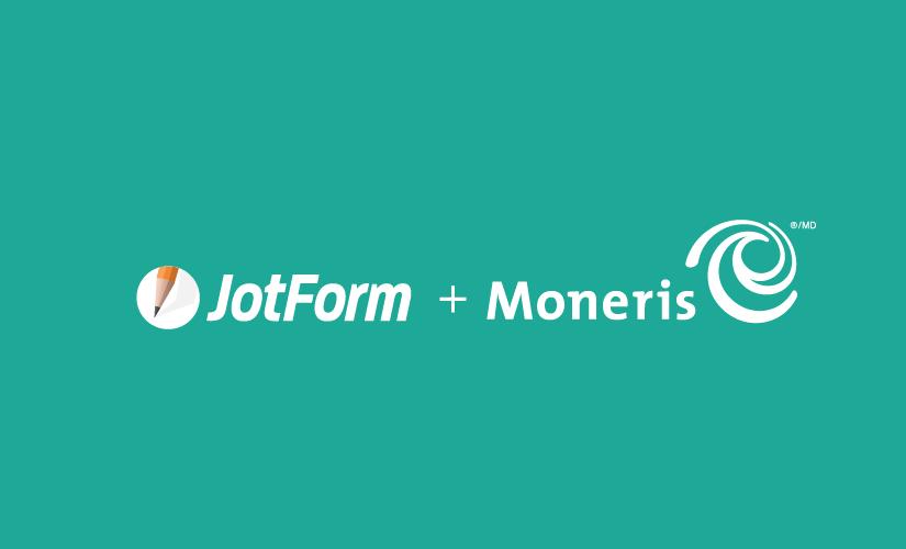 New Integration: Collect Moneris Payments Through JotForm