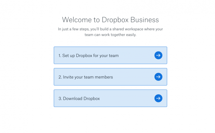 Dropbox tutorial: How to use Dropbox to get more done | The JotForm Blog
