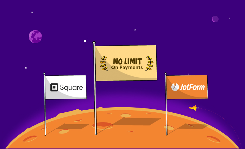 Square payment limits update