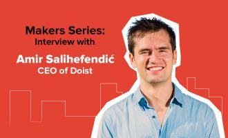 Makers Series: How to effectively manage a virtual team