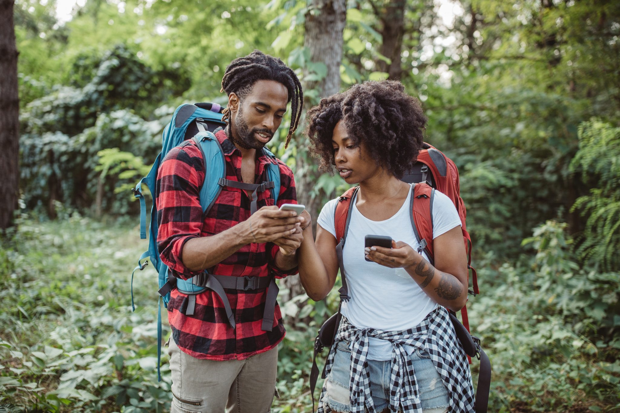 How mobile forms keep an outdoor adventure group in the loop