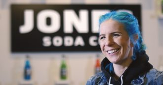 How Jones Soda connects with customers using JotForm