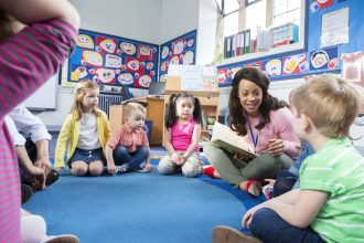 kindergarten teacher blogs that will inspire you