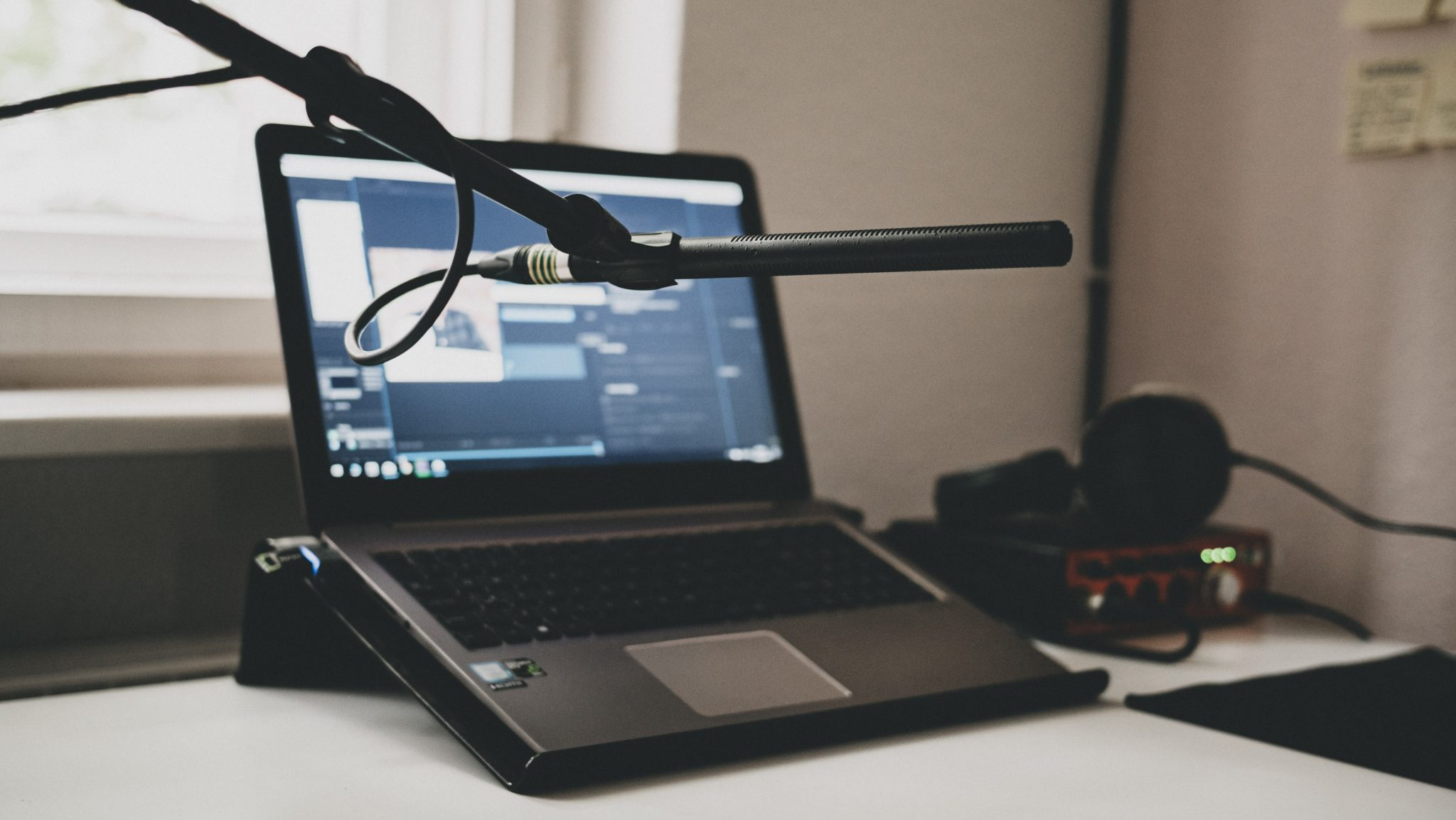 How to record your screen while hosting a webinar — both Mac and PC methods