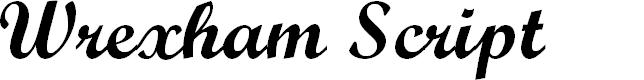 Wrexham Script