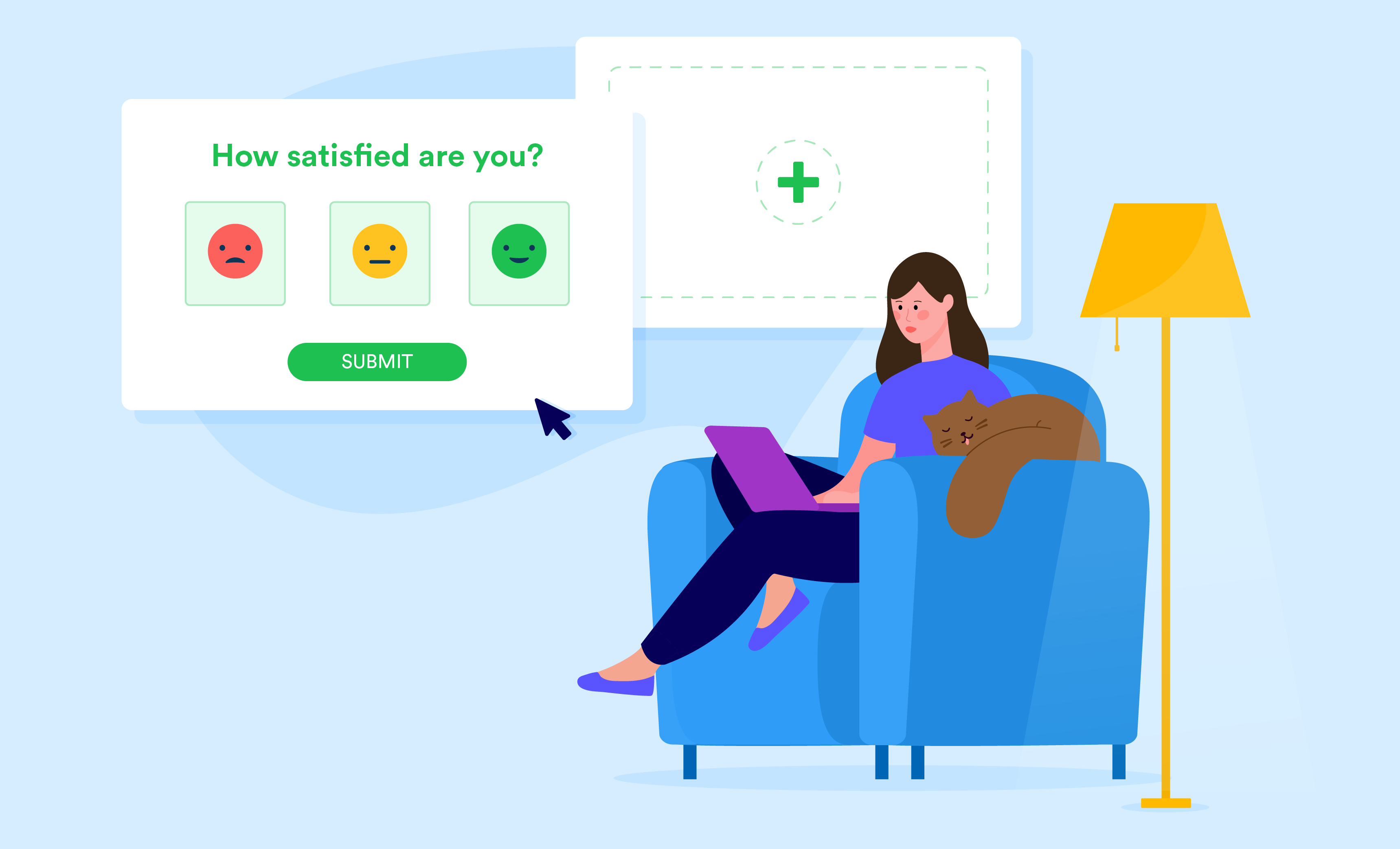 7 best SurveyMonkey alternatives in 2020 Illustration