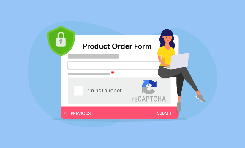 Introducing Google Invisible reCAPTCHA for all forms
