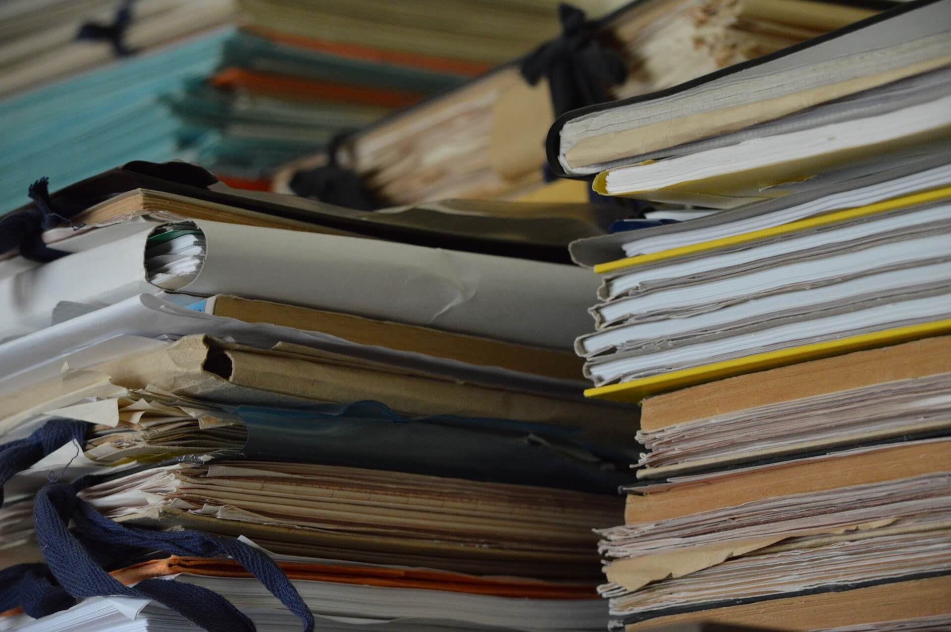 9 of the best document management software tools