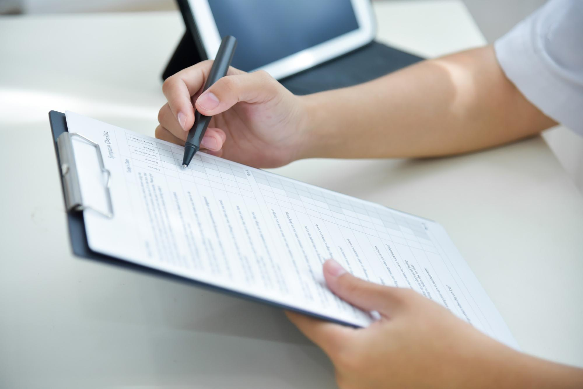 Avoid costly fines with this HIPAA compliance checklist