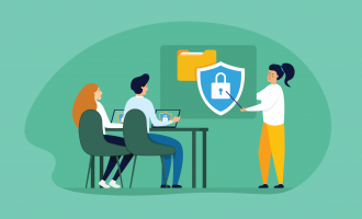 Data security training: Your workforce reference guide