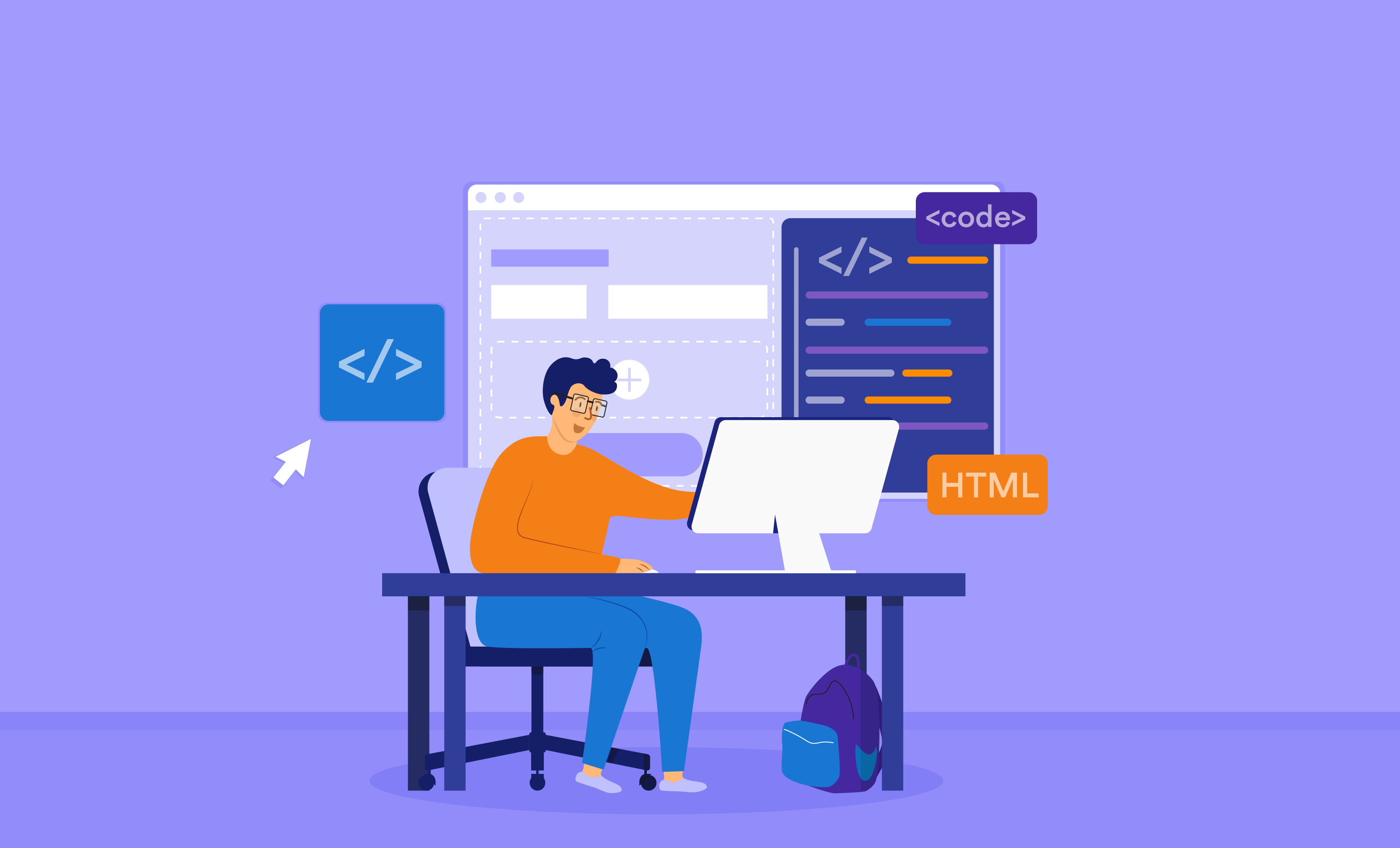 HTML forms: Learn how to create them like a pro
