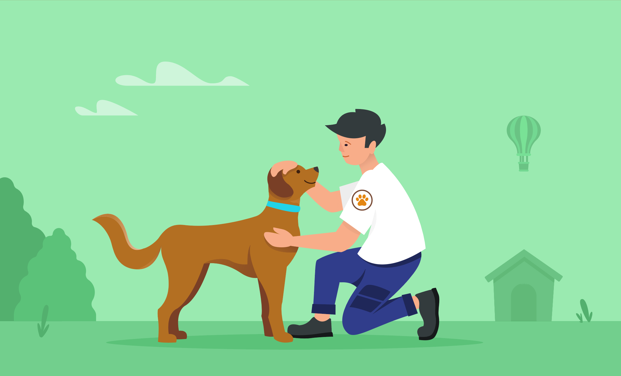 How to Start an Animal Rescue