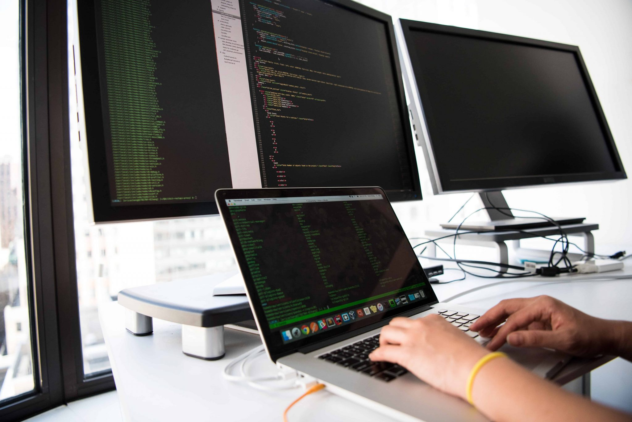 working with big data on computer