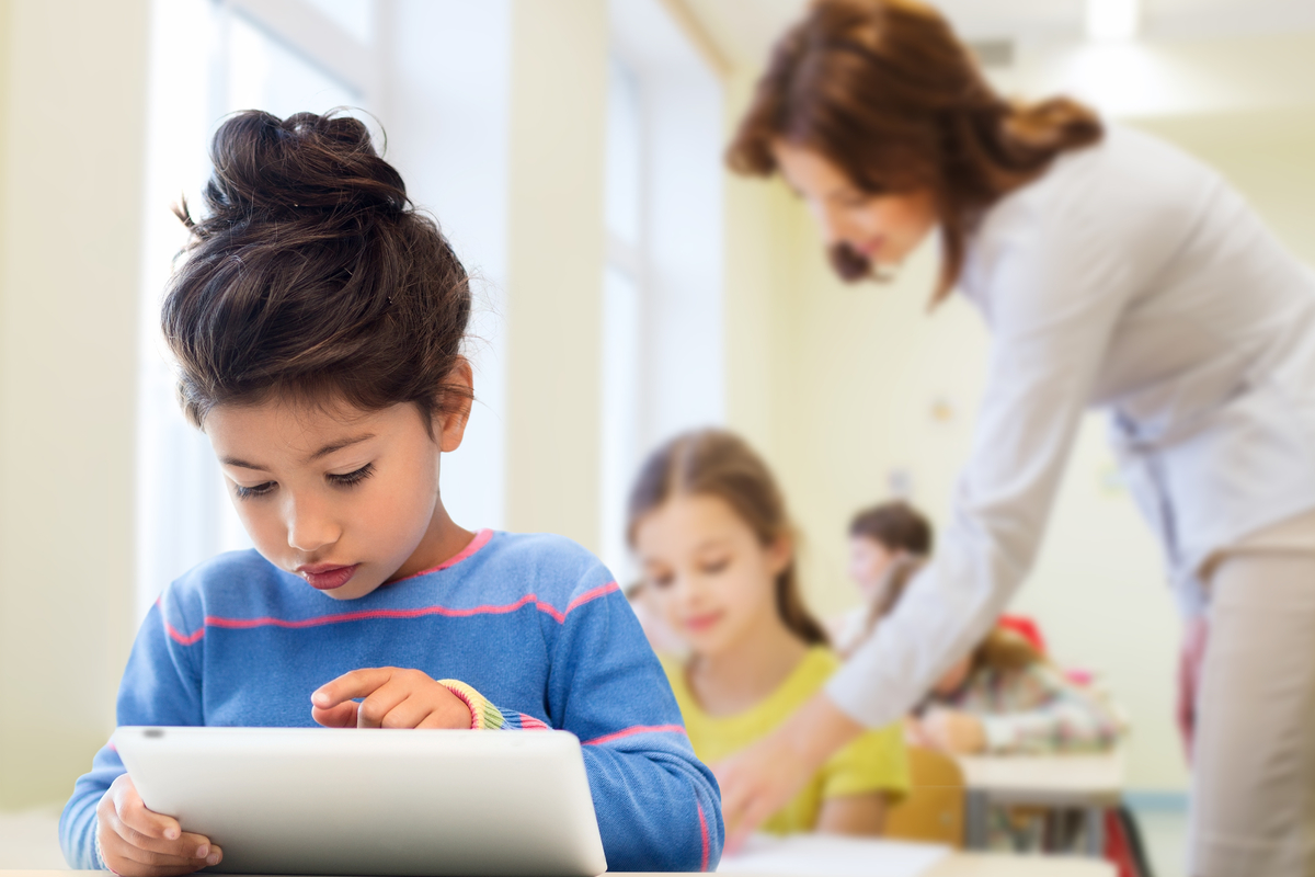 How online tools provide more individualized lessons