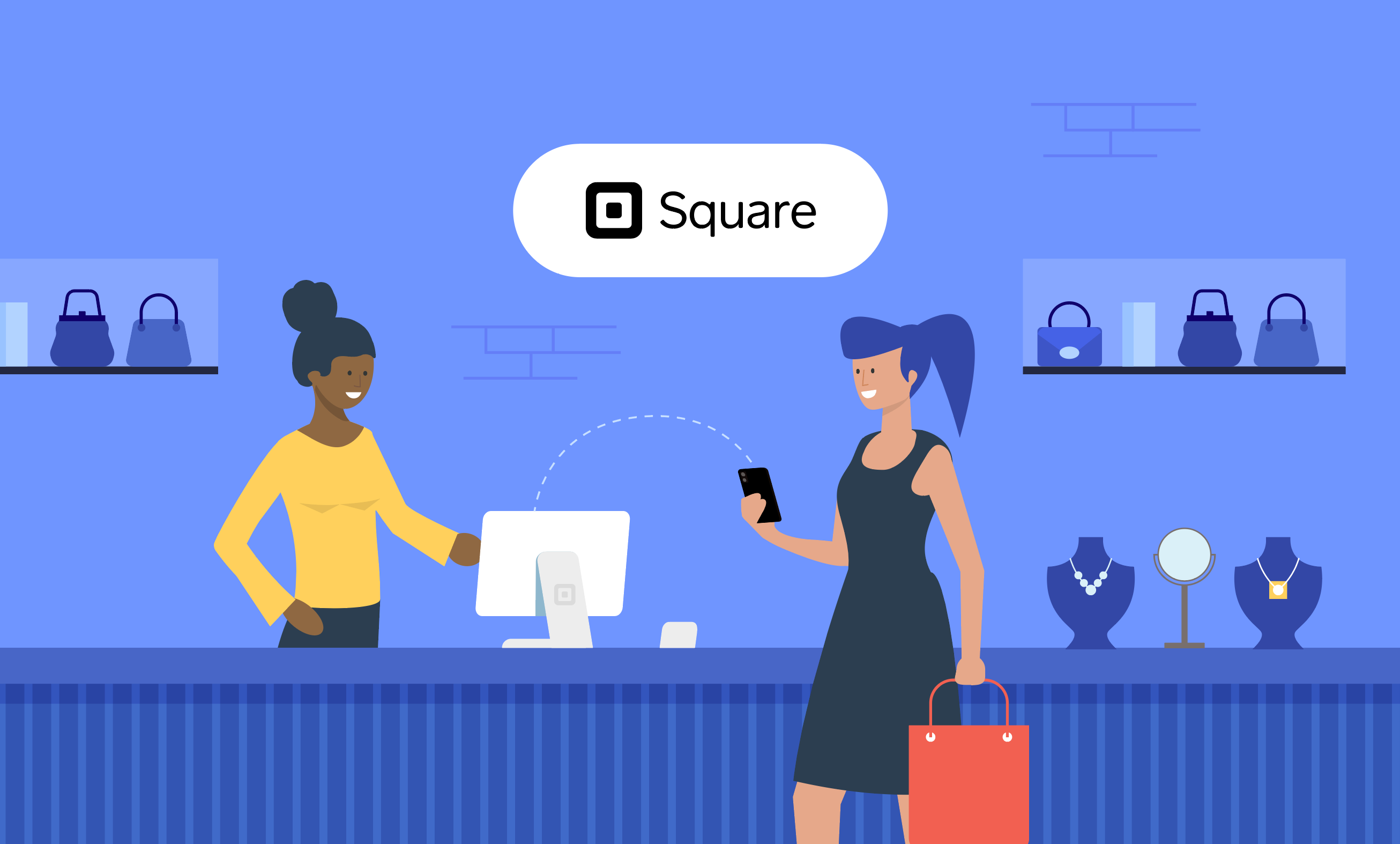 Square for Business: Guide to Getting Started, Fees & More