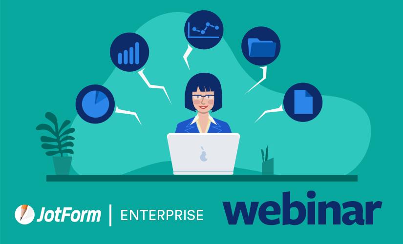Online Data Collection for Enterprises