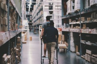 4 types of inventory management technology