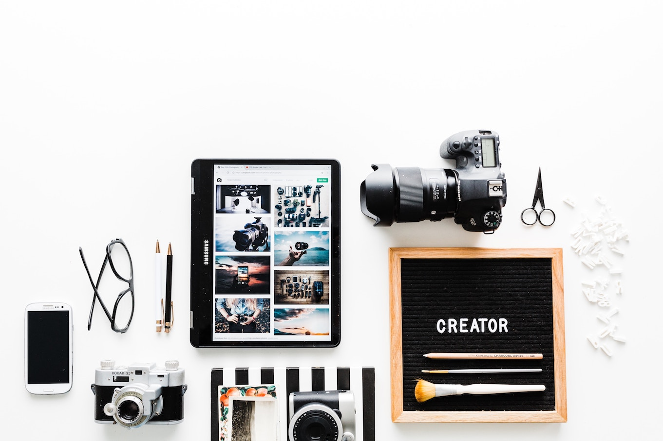 14 best website builders for photographers