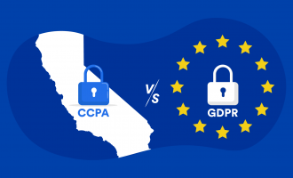 CCPA vs GDPR: Two privacy acts compared