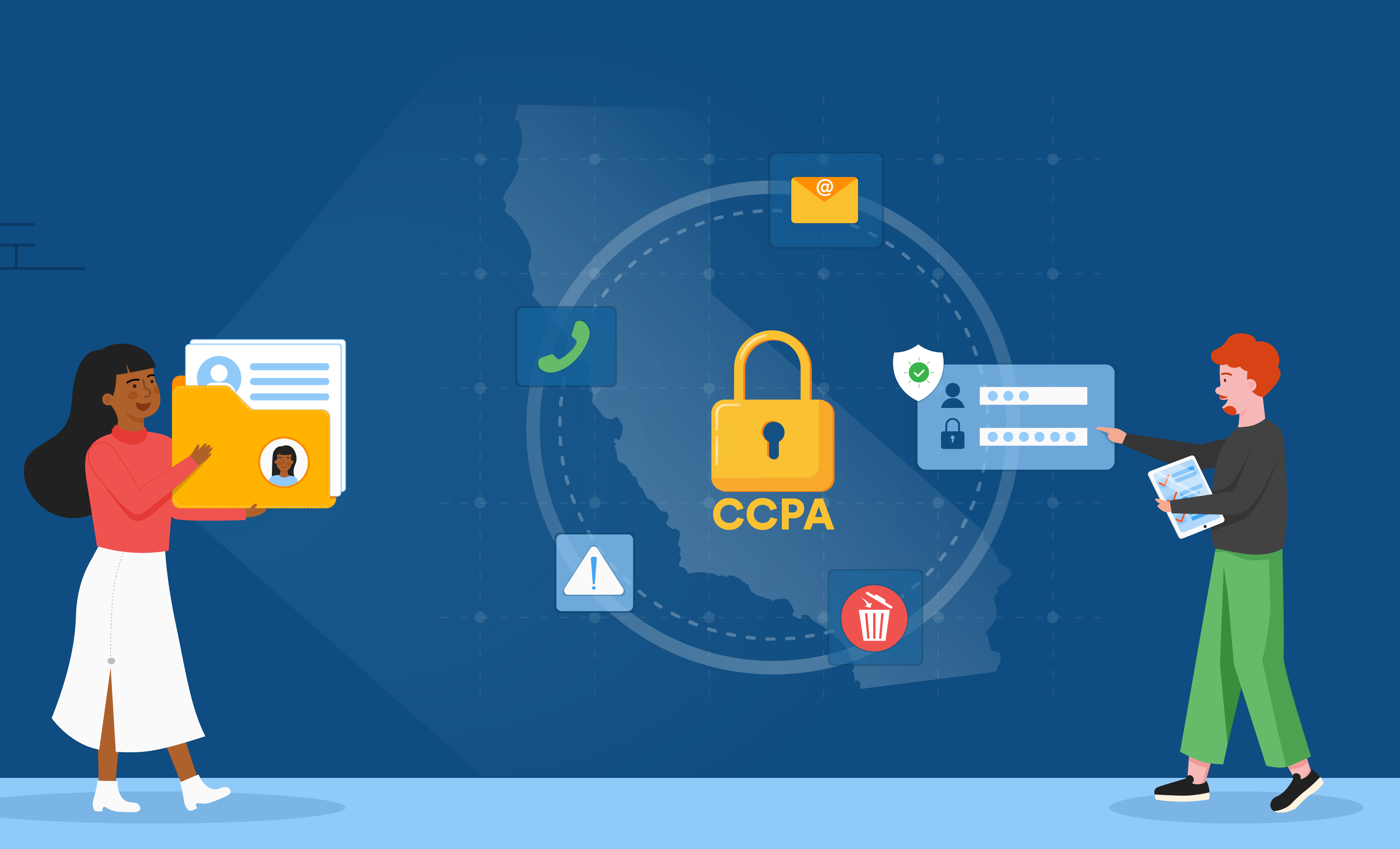 CCPA Compliance: All You Need to Know