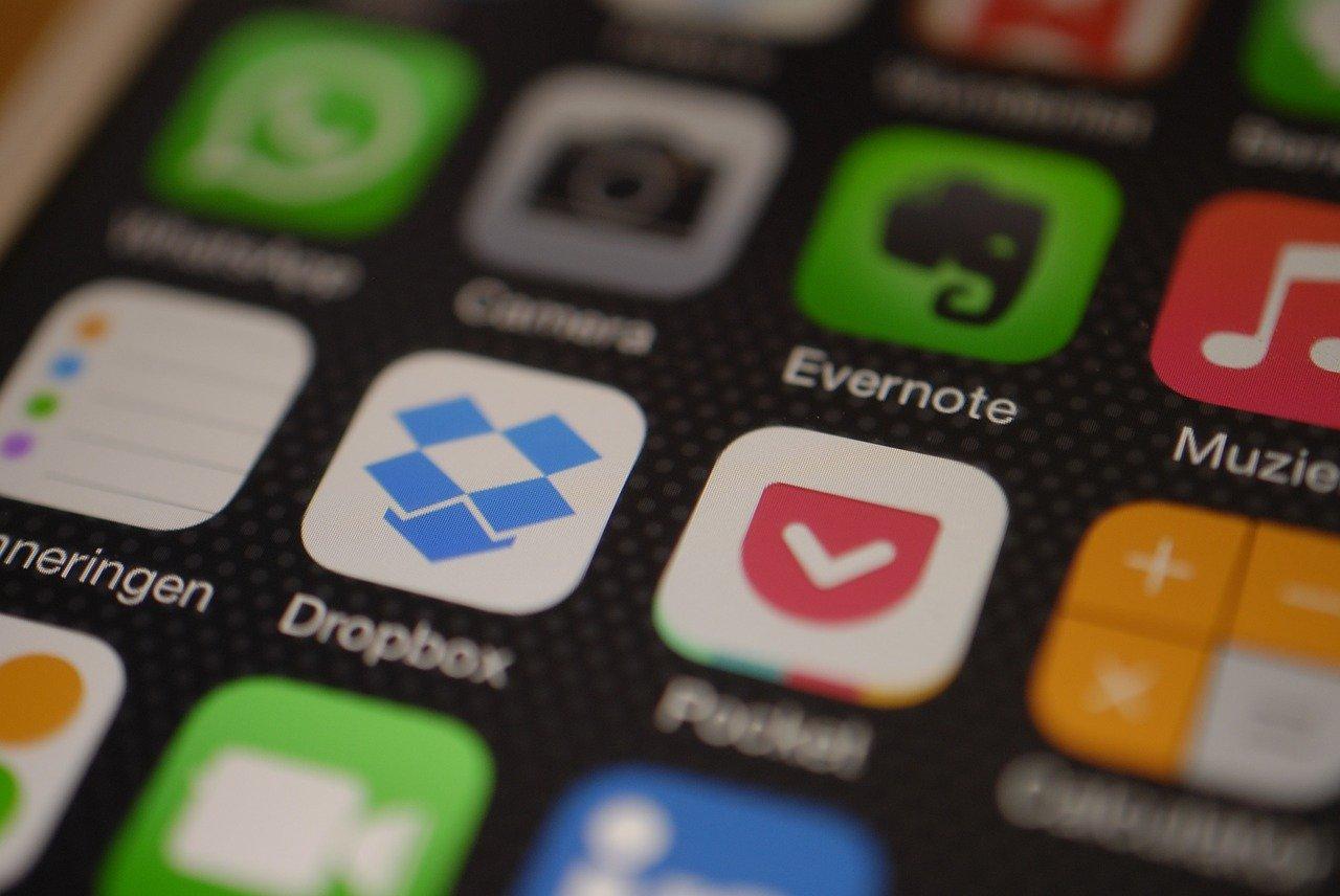 Top 7 benefits of Dropbox