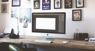 illustrator on a mac