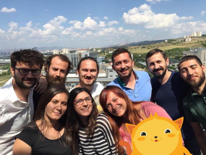 JotForm design team