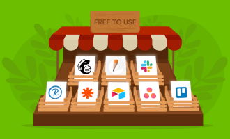 8 free apps that will boost your marketing in a snap