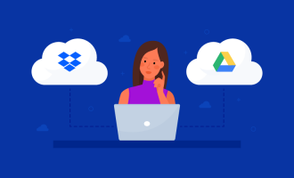 Google Drive vs Dropbox: Which cloud storage is better?