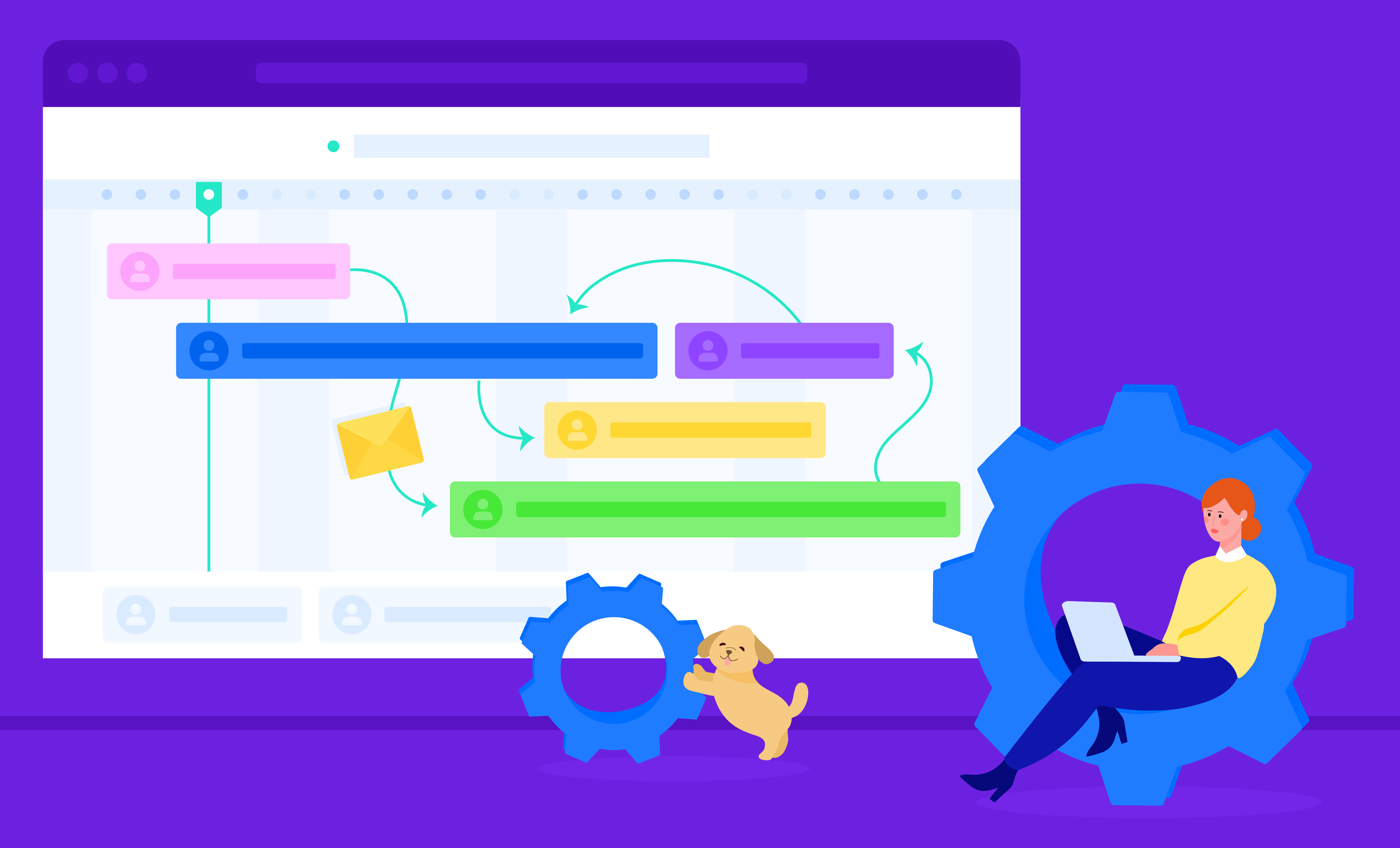 Guide to Workflow Automation
