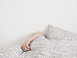 Stop pulling all-nighters — Sleep is the real secret to success