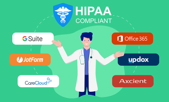 The 6 best HIPAA-compliant software products for growing practices