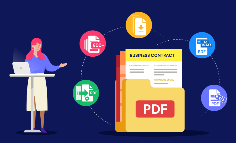 JotForm PDF features you need to know