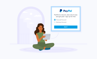 PayPal business account vs personal account