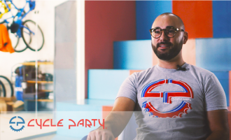 How Cycle Party uses JotForm to assign forms with ease