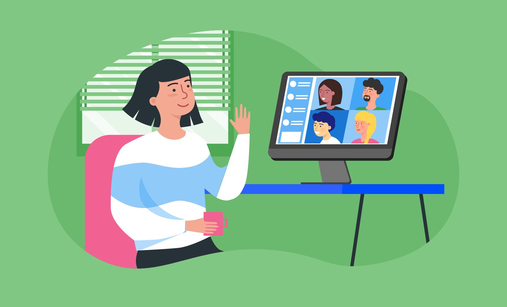 7 ways to improve remote communication
