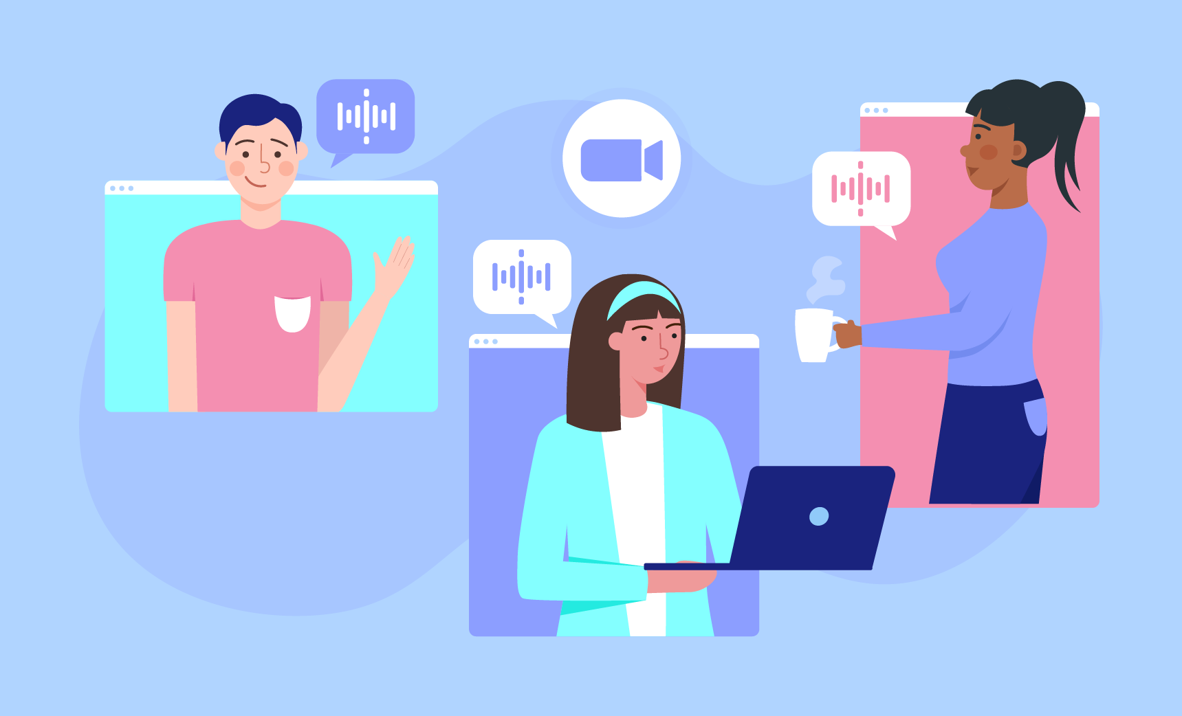Top 10 video conferencing tools for 2020