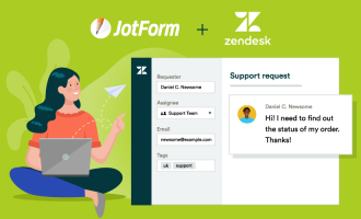Announcing a new Zendesk integration
