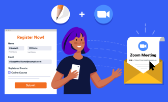 Announcing our Zoom integration