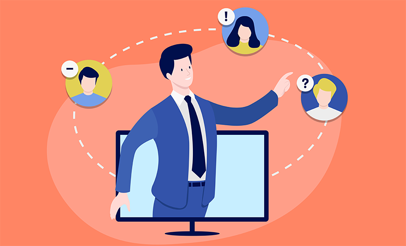 How to be a successful remote manager